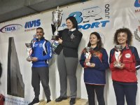 Olimpica Bellizzi, società seconda classificata Torneo di Massa Martana